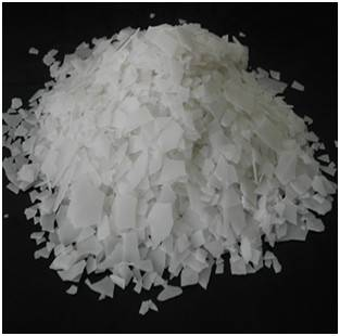 china manufacture caustic soda flakes