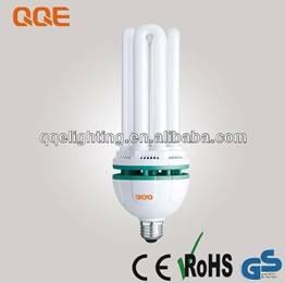 45W 4U CFL Energy Saving Lighting Lamp bulb Compact Fluorescent Light 45w