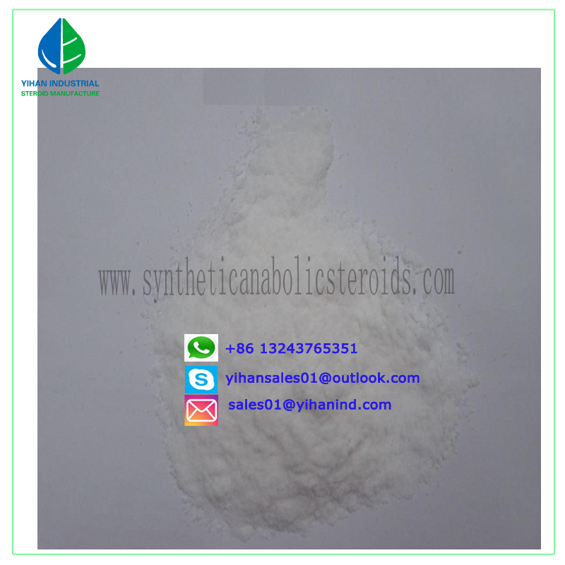 99% purity Prohormone Steroid Powder Trenavar Trendione CAS 4642-95-9 Judy