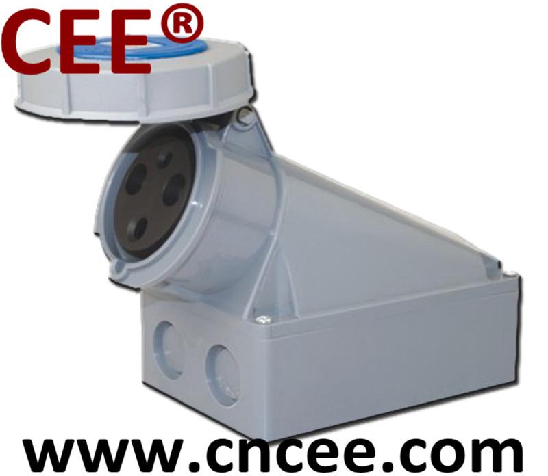 CEE® Industrial Socket Wall sockets