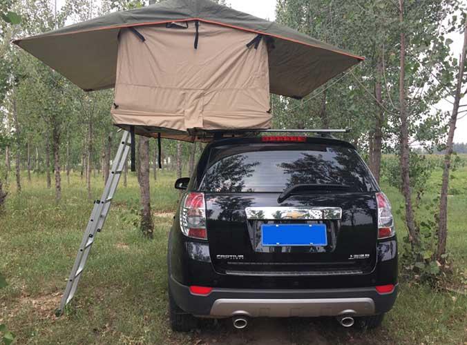 Roof Tent SRT05S-47---New Arrival