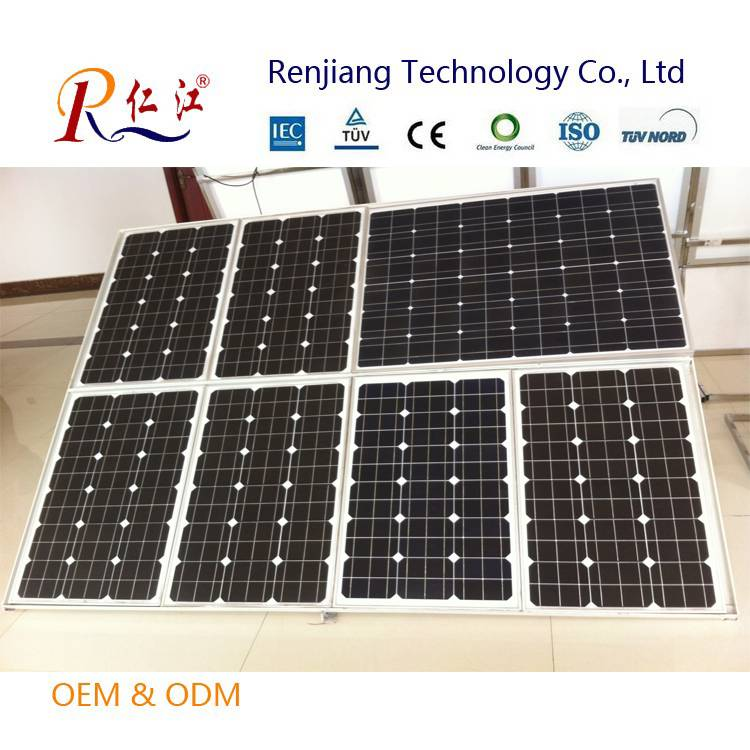 Solar Panel for Home Usage