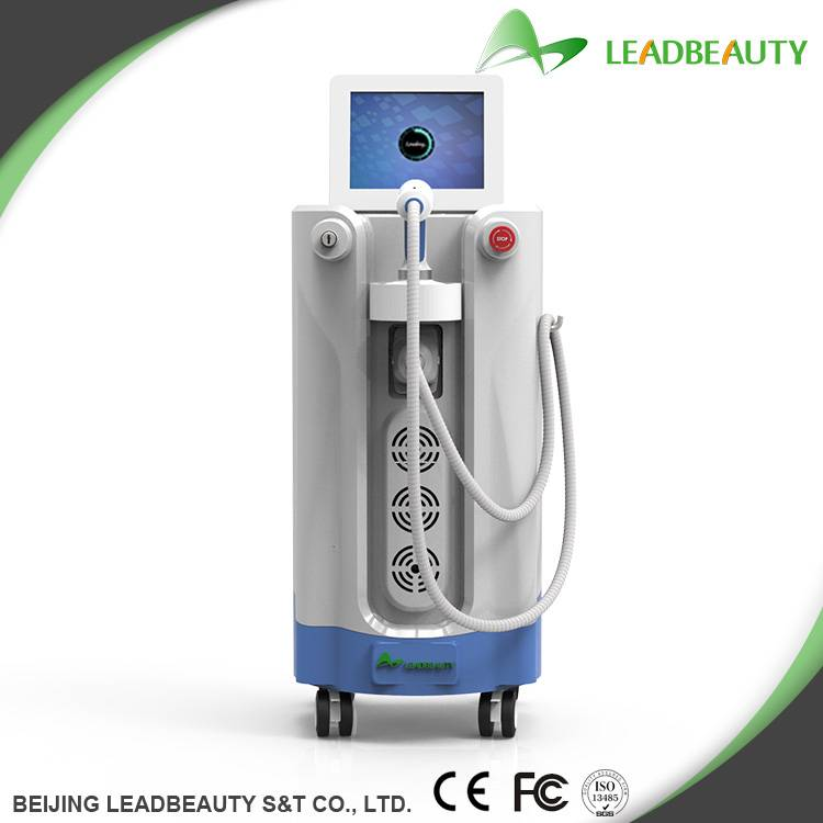 Liposonix hifu beauty machine , body slimming machine Safety