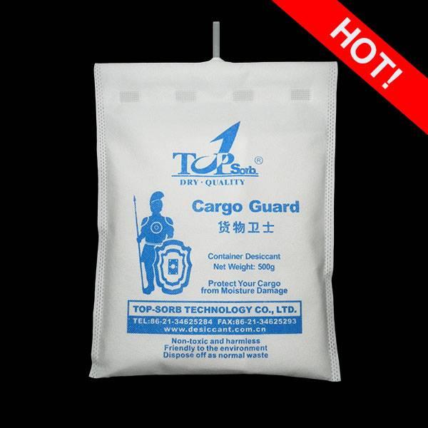 Desiccant,Desiccant Bags,Cargo Guard-500,Container Desiccant,Desiccant Packs