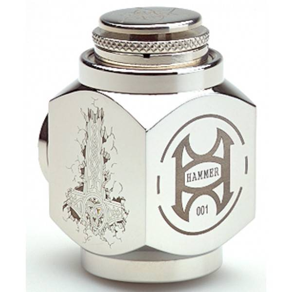 New arrival most popular hammer clone mechanical mod hammer mod
