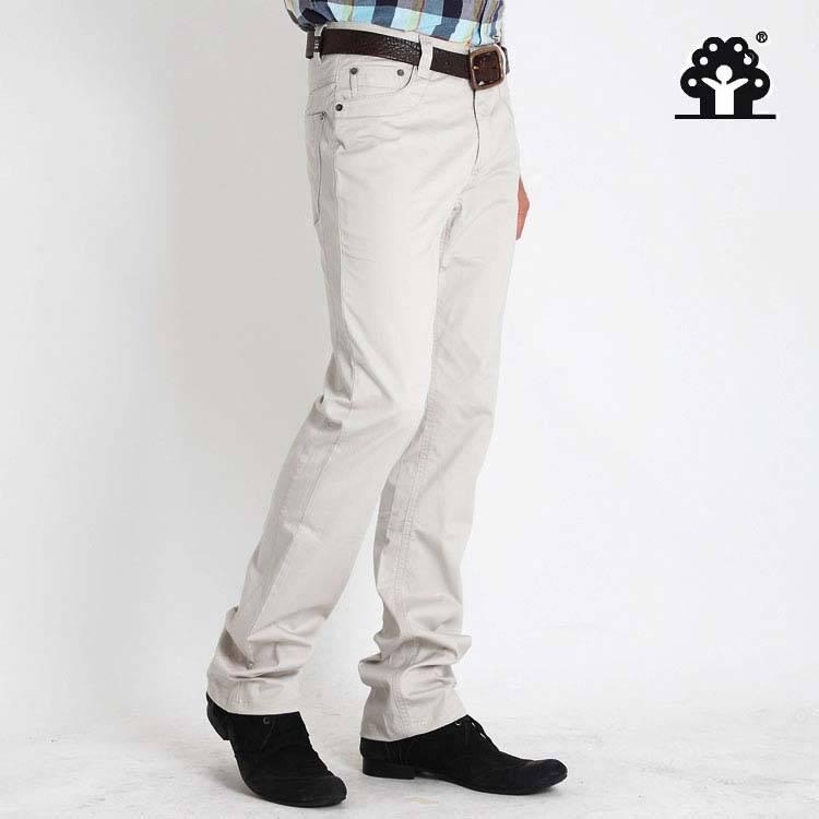 2014 New Design Men Casual Pants