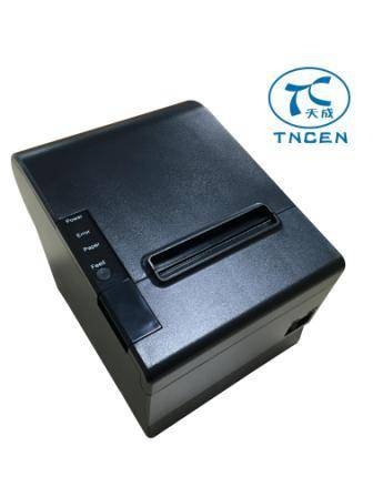 80mm Thermal Receipt Printer panel kiosk
