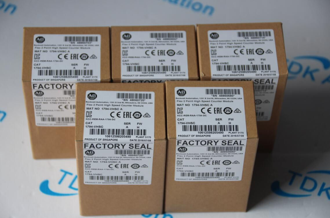 Rockwell Automation, AB PLC 1794-VHSC - TDK Automation (AB) Co ,Limited