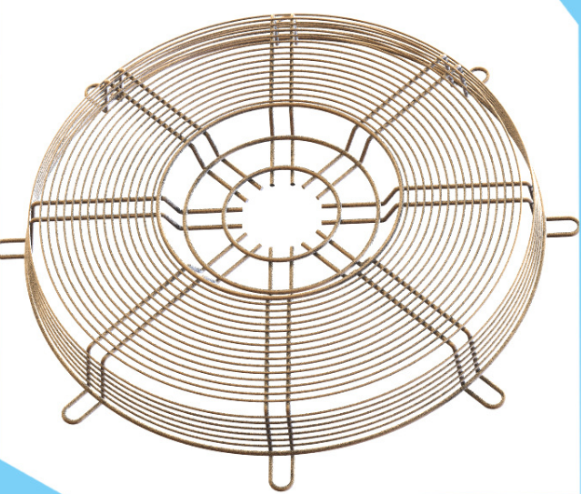 Air Condtioner Fan Grille