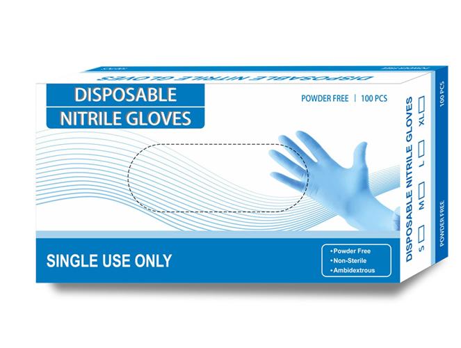 exam gloves nitrile gloves latex gloves