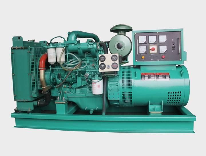 Guangxi Yuchai diesel generator set 30~800KW