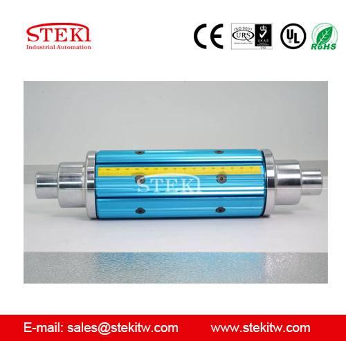 "STEKI 2016 2"" cantilevered steel trademark air shaft"
