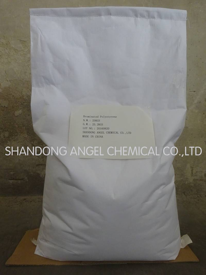 Brominated Polystyrene