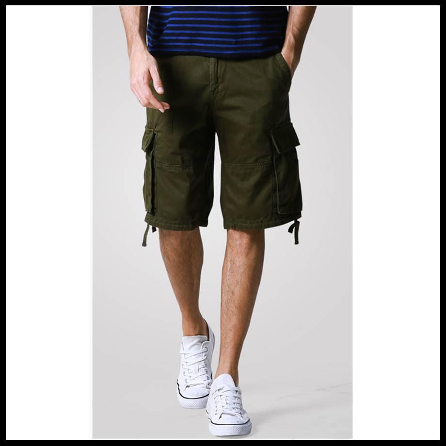 2016 OEM service custom cargo shorts