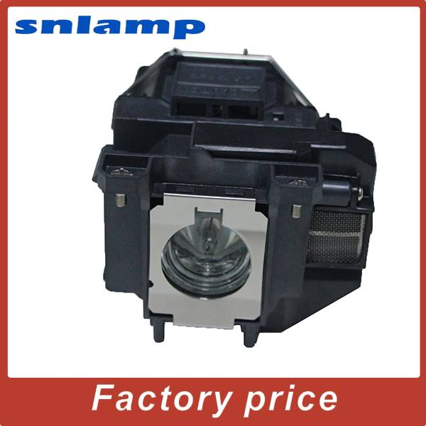 Projector lamp ELPLP67 /V13H010L67  for EB-S02 EB-S11 EB-S12 EB-SXW11 EB-SXW12