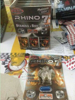 Rhino7  30pills Sex Pills Sex Products Male Enhancement Herbal Male Drugs
