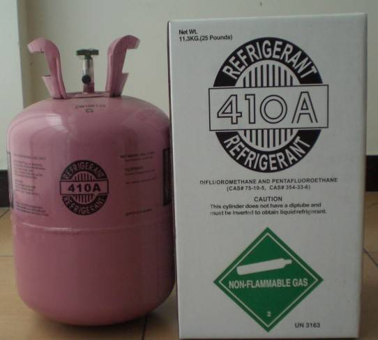 R410a Refrigerant Can Service With Good Price Replace Refrigerant R22