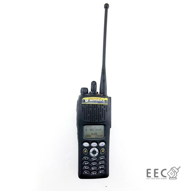Prev Next Motorola Astro Walkie Talkie P25 Two Way Radio XTS2500