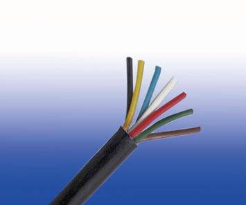 Low Smoke Zero Halogen Flame Retardant Class B Lszh Sheathed XLPE Insulated Electrical Power Cable C