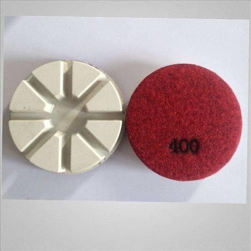 floor dry polishing pads