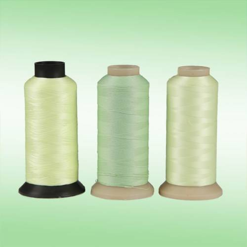300D Luminescent yarn for clothing