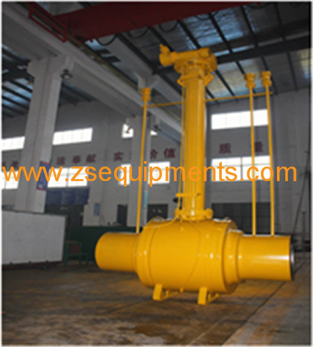 Industry Ball Valve made in china