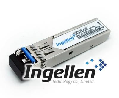 Cisco Compatible 622Mbps SFP Optical Transceiver, 20km Reach (SFP-OC12-IR1 )