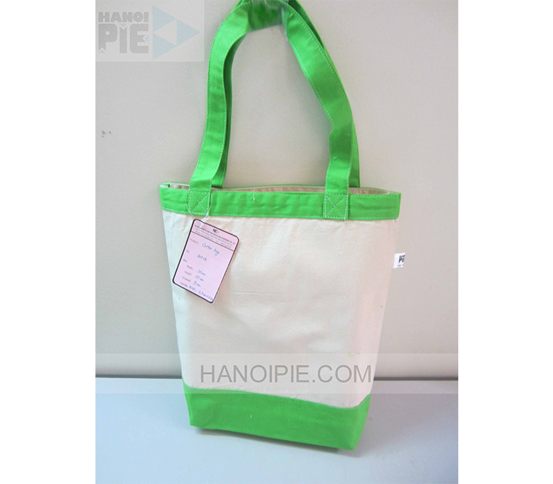 The high quality Cotton bag