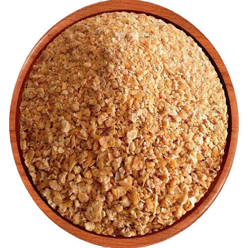 Soybean meal from brazil