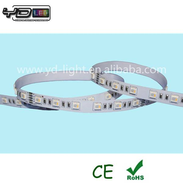 Flexible SMD5050 RGBW 4 in 1 led strip light