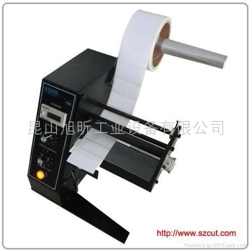 1150D Automatic Label Dispenser