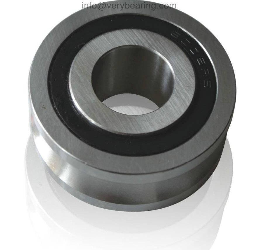 hot sale bearing steel track roller bearings 624ZZV0.6-90, 623ZZV0.6-90,624ZZV1.4-90,R6202ZZV6-90,RM