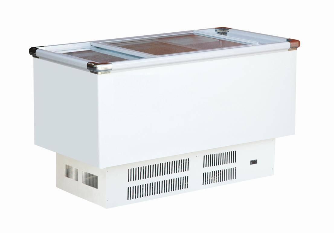 Island-style Freezer DL16-6