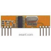 RXB11 Datasheet Receiver RF Modulator Module ET-RXB-11