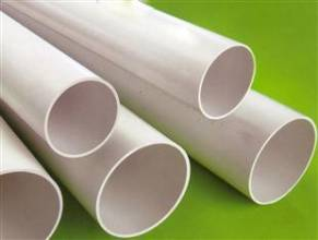 Manufacture UPVC/PVC-M plastic pipes