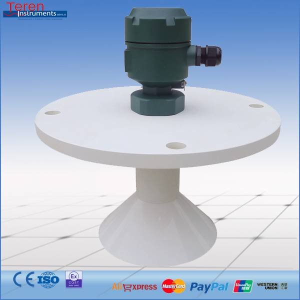 Explosion Proof factory ultrasonic level transmitters