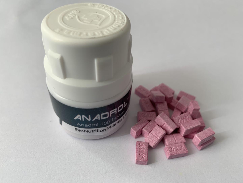 Anadrol / Oxymetholone OXY Tablets Steroids Powder, 50mg steroids tablets
