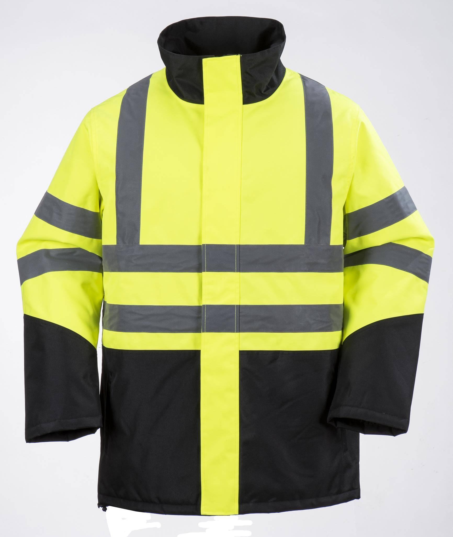 HIVI worker Jacket