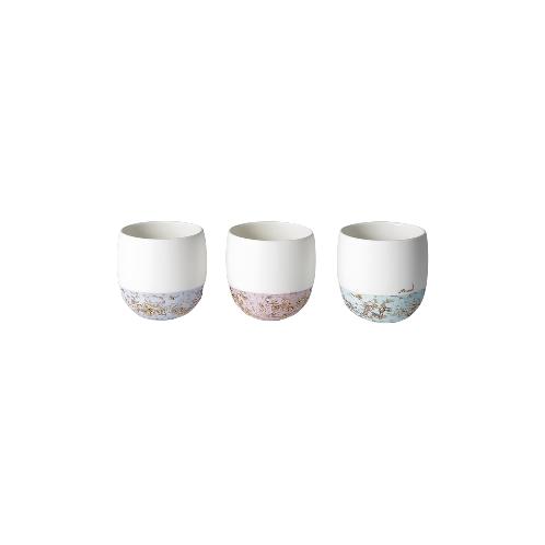 'Cera-stone series' tableware