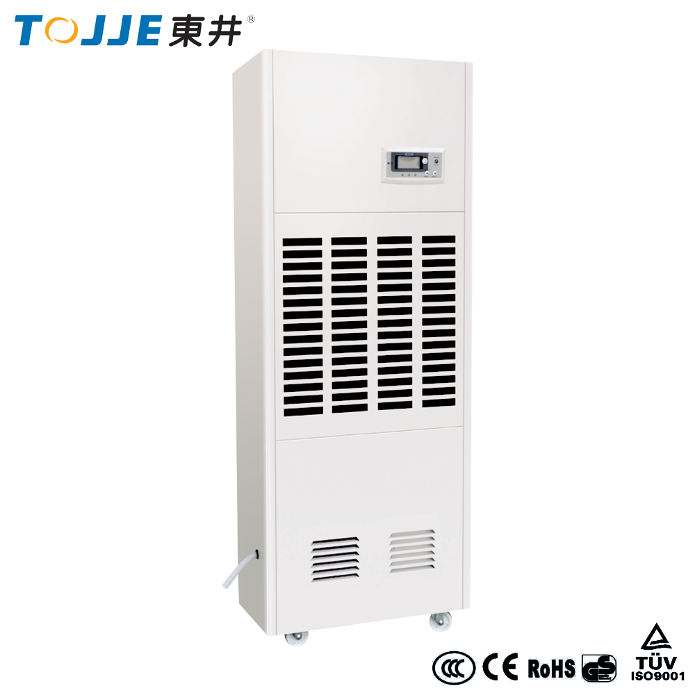Best price 7 kg/h dehumidifier industrial air drying machine factory supplier