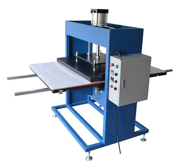 100120 3D T Shirt Pneumatic Heat Rosin Press Transfer DIY Printing Sublimation Machine