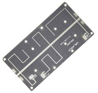 professional high frequency F4B RF pcb manufacturer