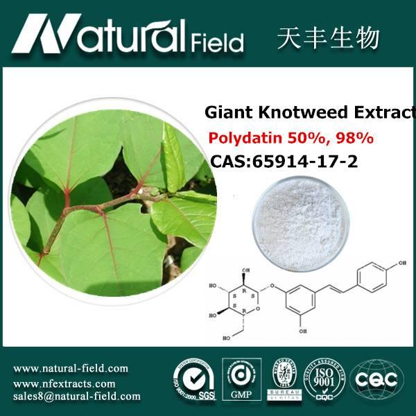 polydatin powder 8%,98%