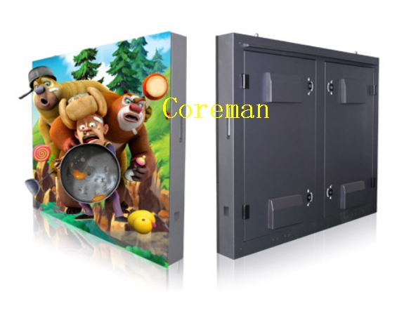Indoor SMD full color cabinet p3 p4 p5 8 / Indoor video screen led display sign/indoor p6 panel led