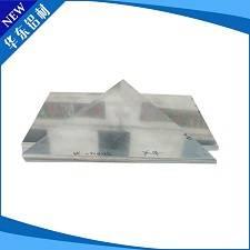 aluminium sheet for traffic sign