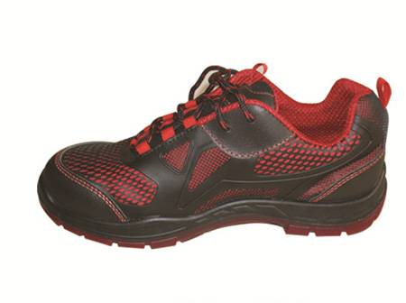 Safety Shoes / Work Shoes MS004 from China Manufacturer