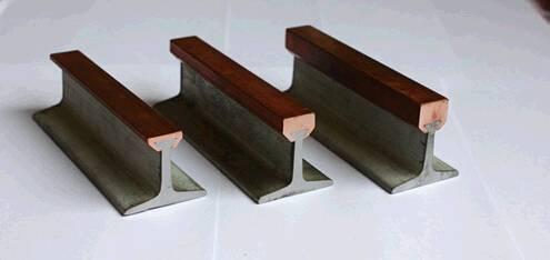 copper head conductor rail