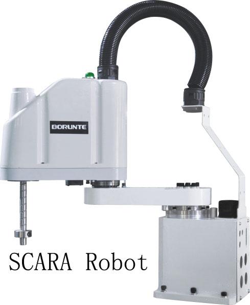 SCARA Selective Copmliance Assembly Robot Arm