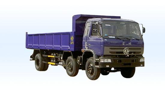Dongfeng 153 dump truck/tipper