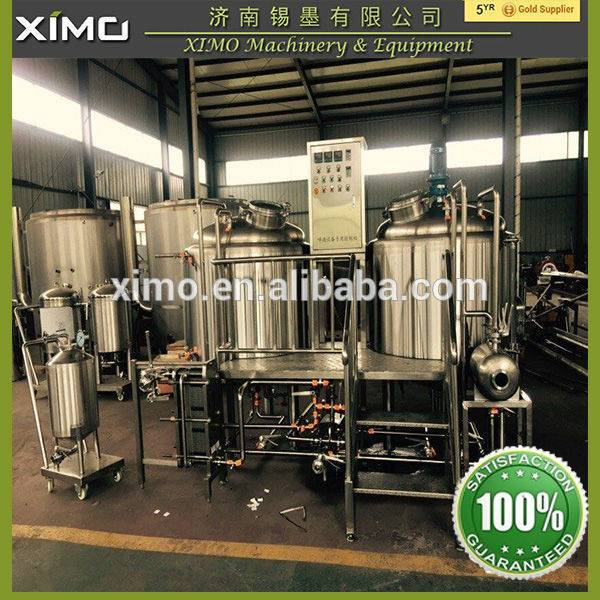 900l beer brewery equipment
